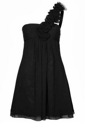 Laona Cocktailkleid / festliches Kleid - schwarz (mit ...