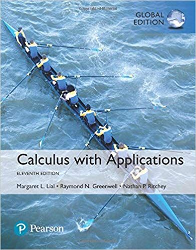 Calculus with applications 11th edition global etextbook ebook calculus with applications 11th edition global etextbook ebook details authors margaret fandeluxe Images