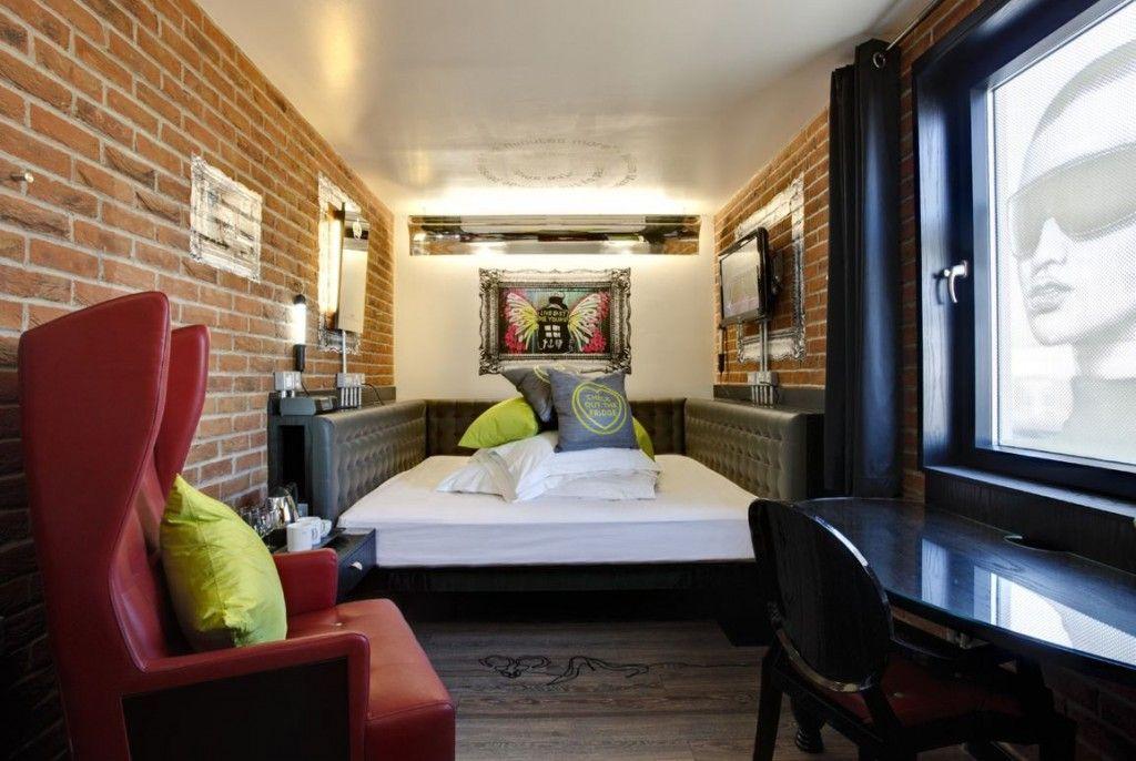 designer eclectic hotel ideas