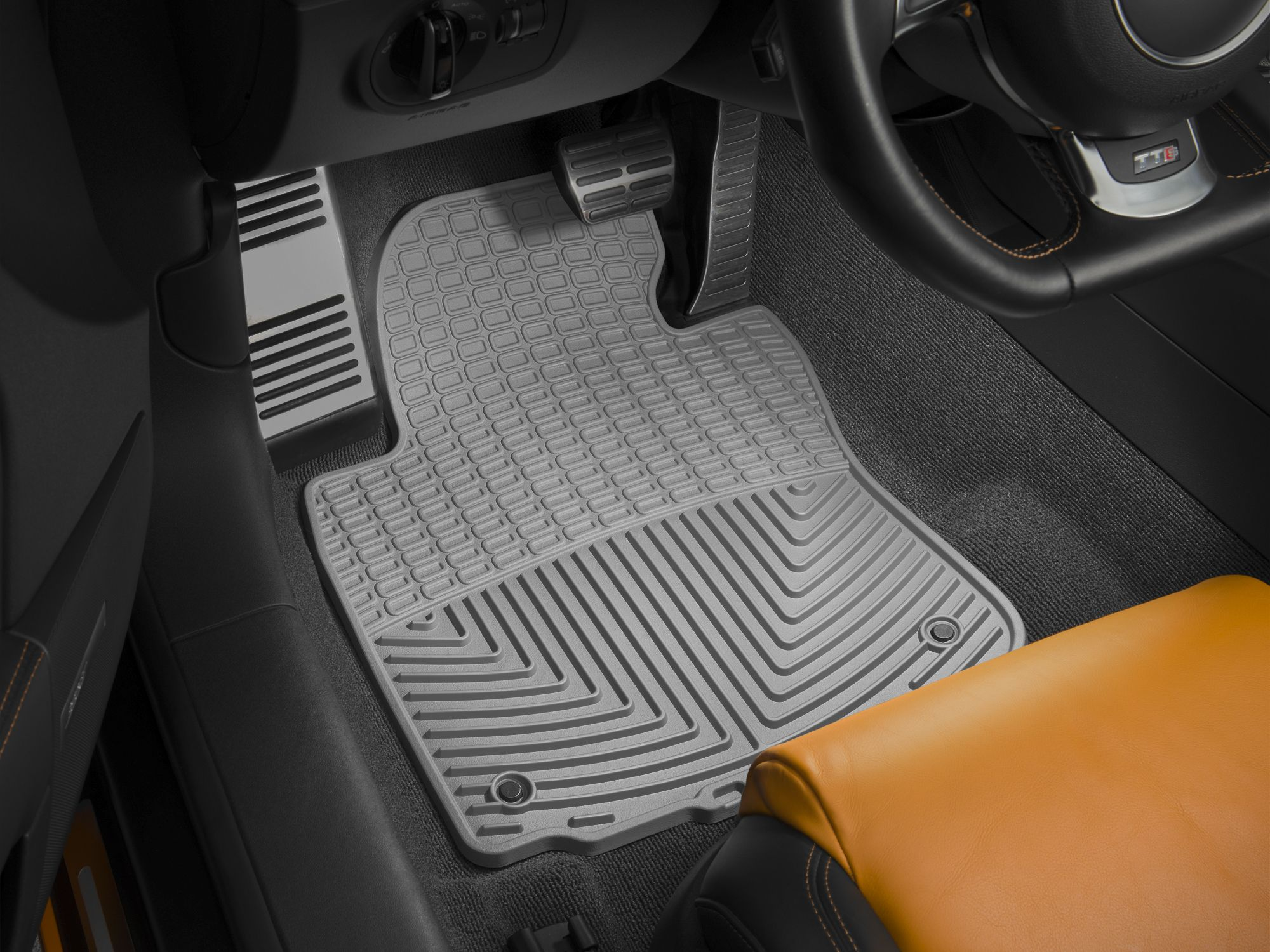How to unlock weathertech floor mats - No Matter The Weather All Weather Mats Live Up To Their Name Get