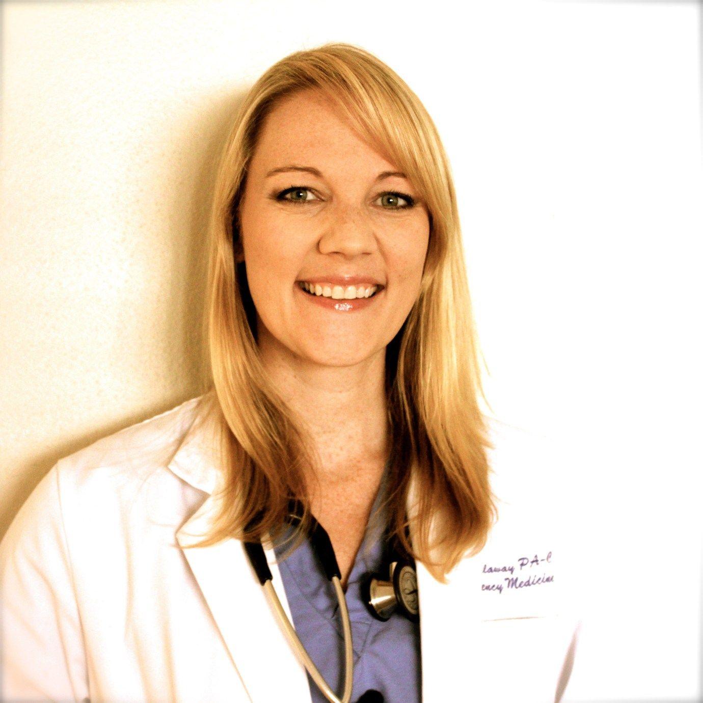 PA Leadership Series Kate Callaway, PAC Empowered PAs