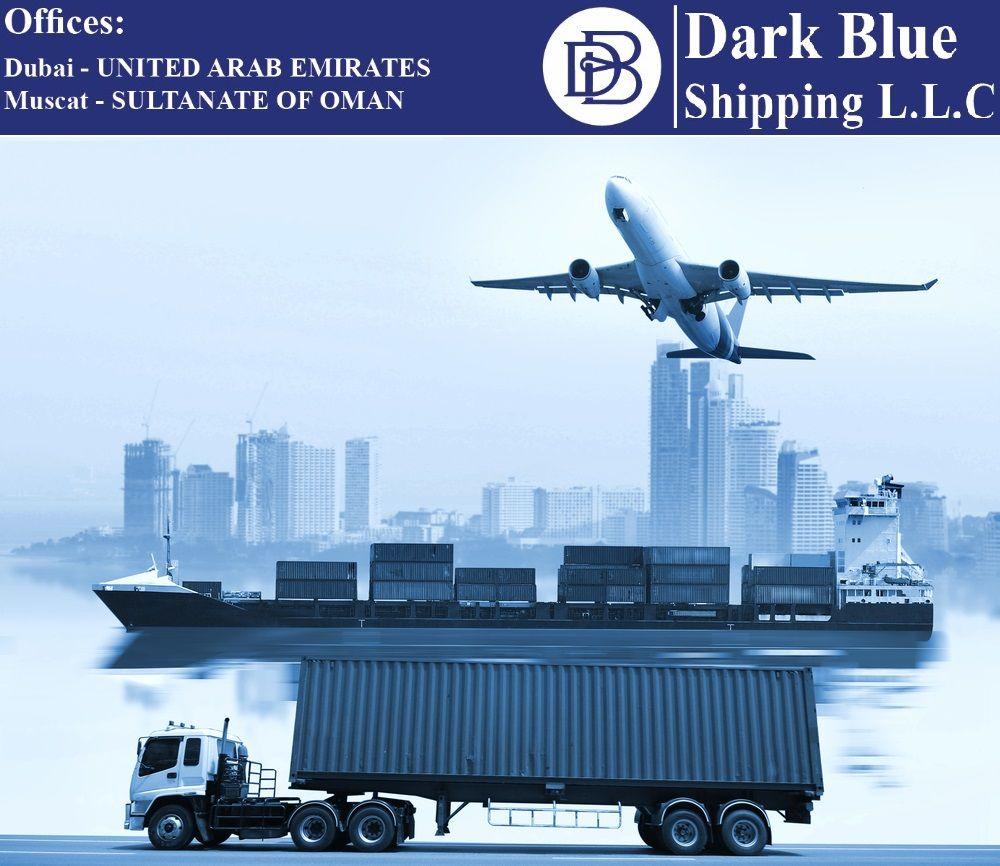 Dubai Logistics Company