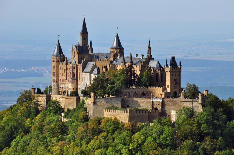 Pin By Mahayla Huff On Disney Princess Cinderella Wedding Germany Castles Hohenzollern Castle Beautiful Castles