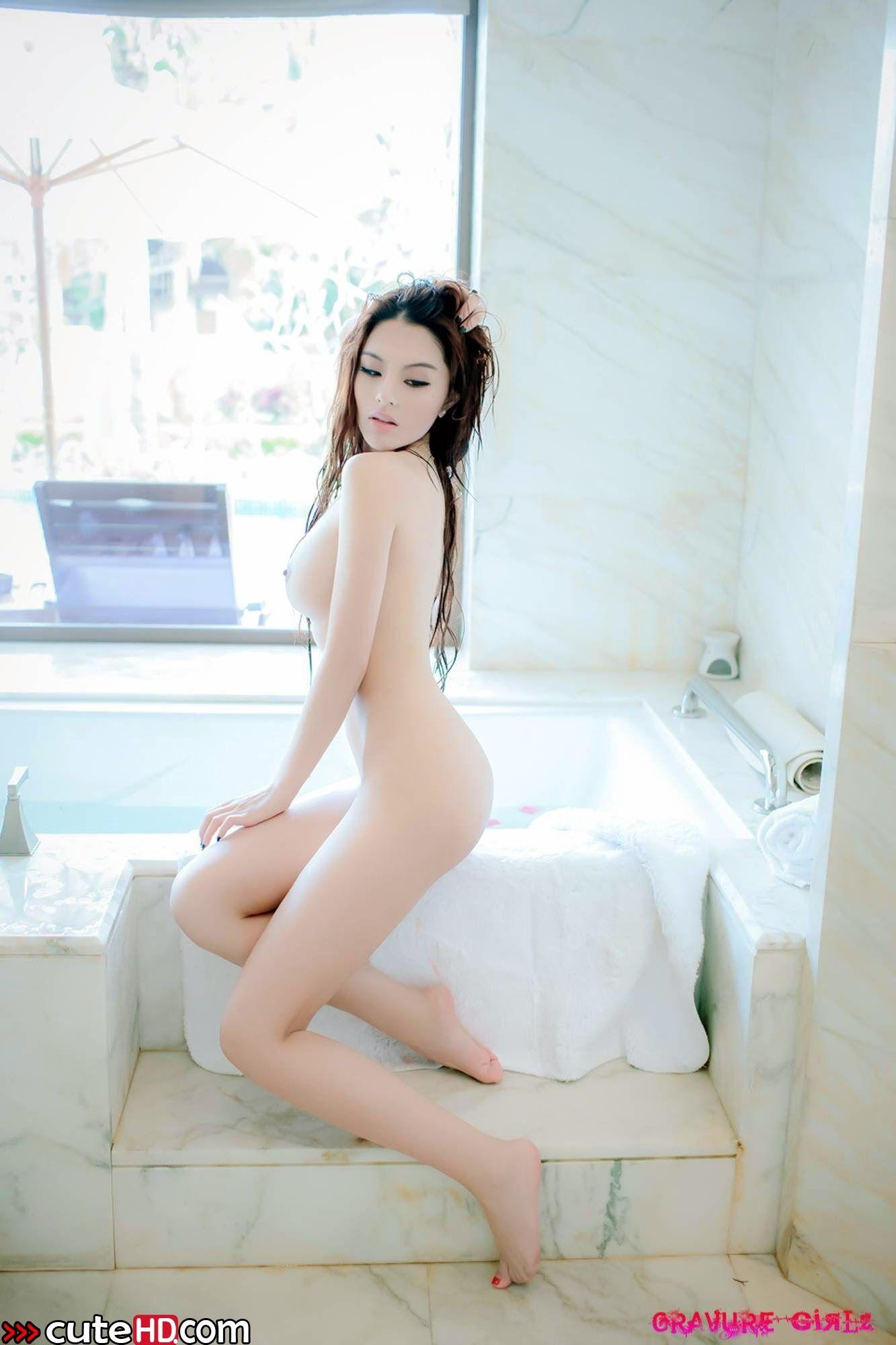 Sexy asiatische Mädchengalerien