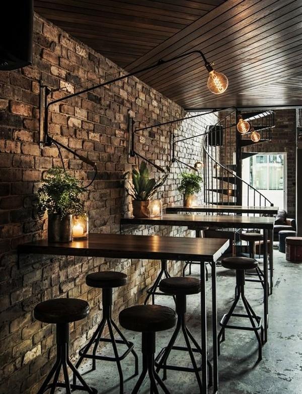 21 Epic Successful Restaurant Interior Design Examples Around The World Cafe Interior Design Coffee Shop Interior Design Coffee Shops Interior