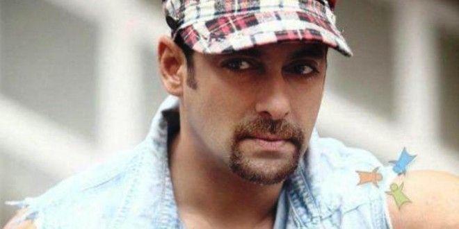 Salman Khan New Look 2014 Wallpaper Wallpapers Hd Wallfem