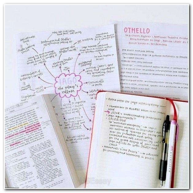 Best english essays online