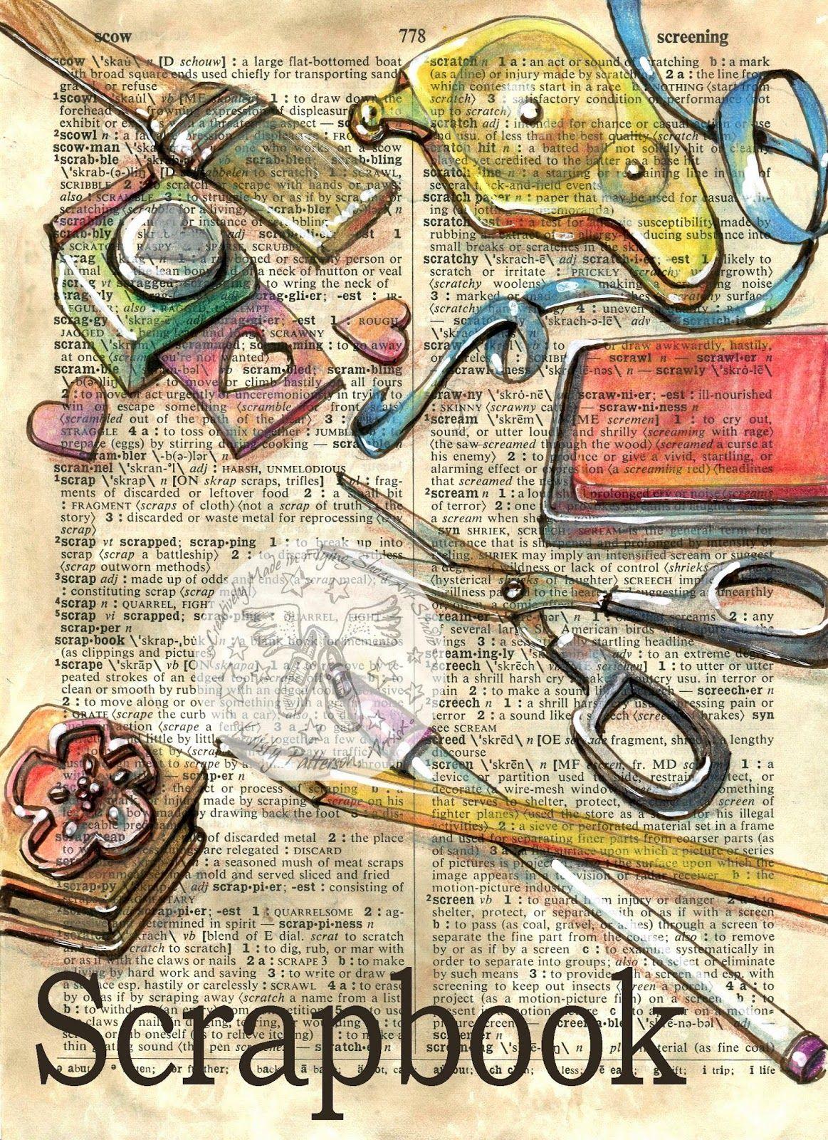 flying shoes art studio: SCRAPBOOK | SCRAP: IMPRIMIBLES | Pinterest ...