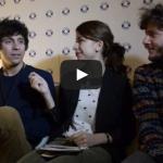 L'intervista video di Cecco e Cipo dopo X Factor