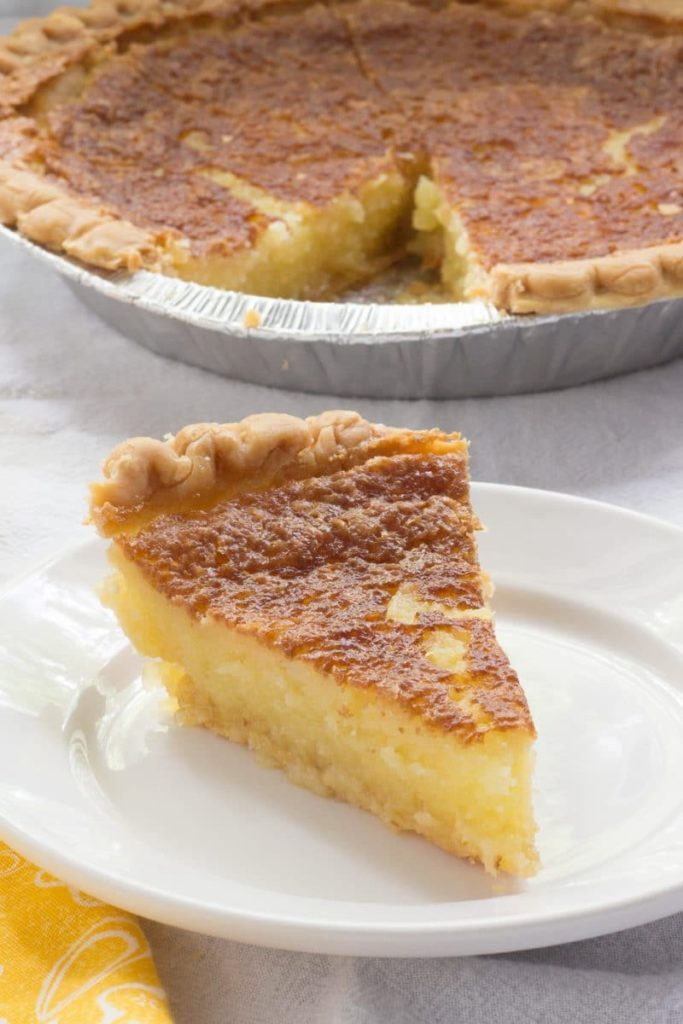 10 Delicious Depression Era Pie Recipes - Southern Made Simple