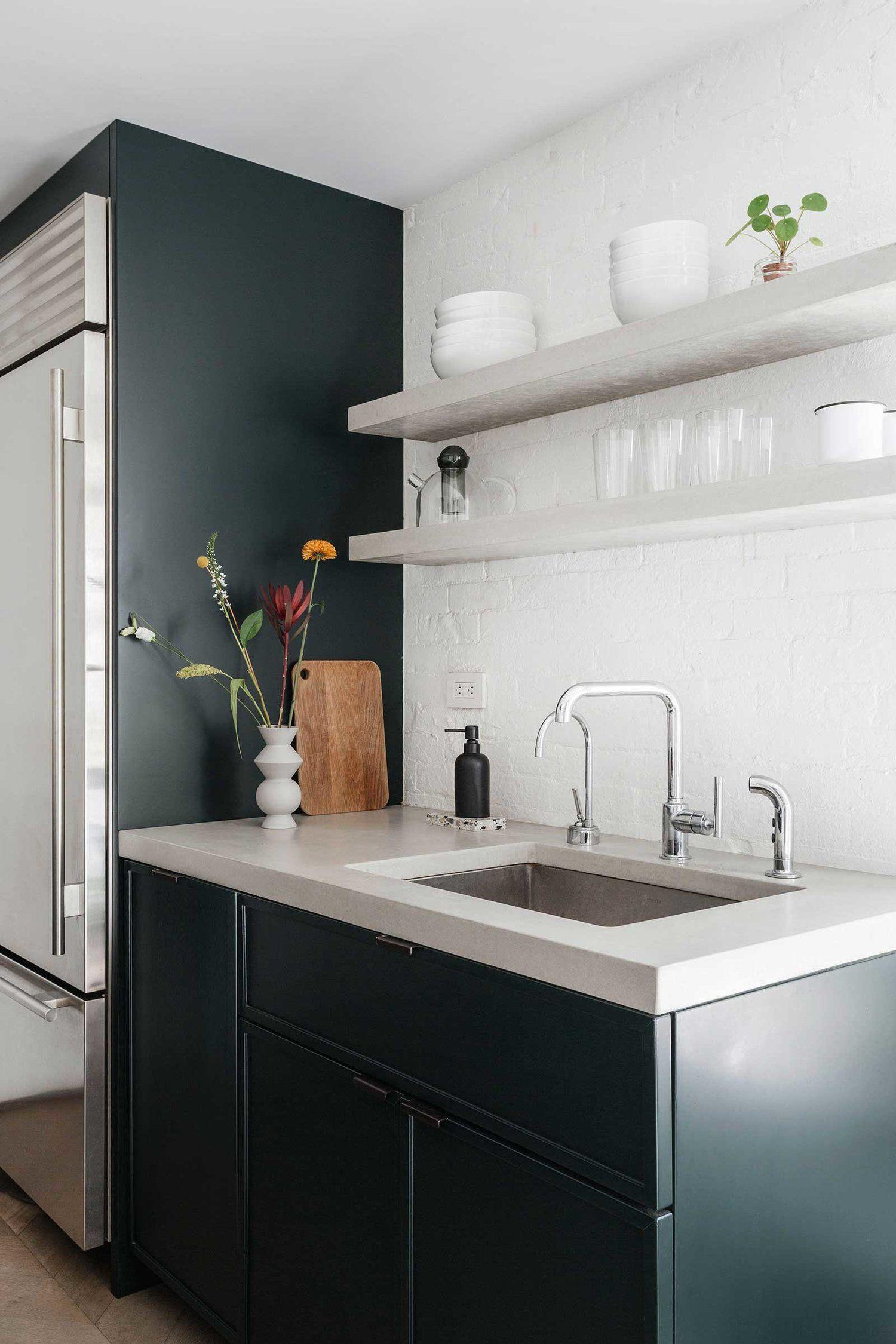 Common Comforts Kitchen sink design, Sink design, Small