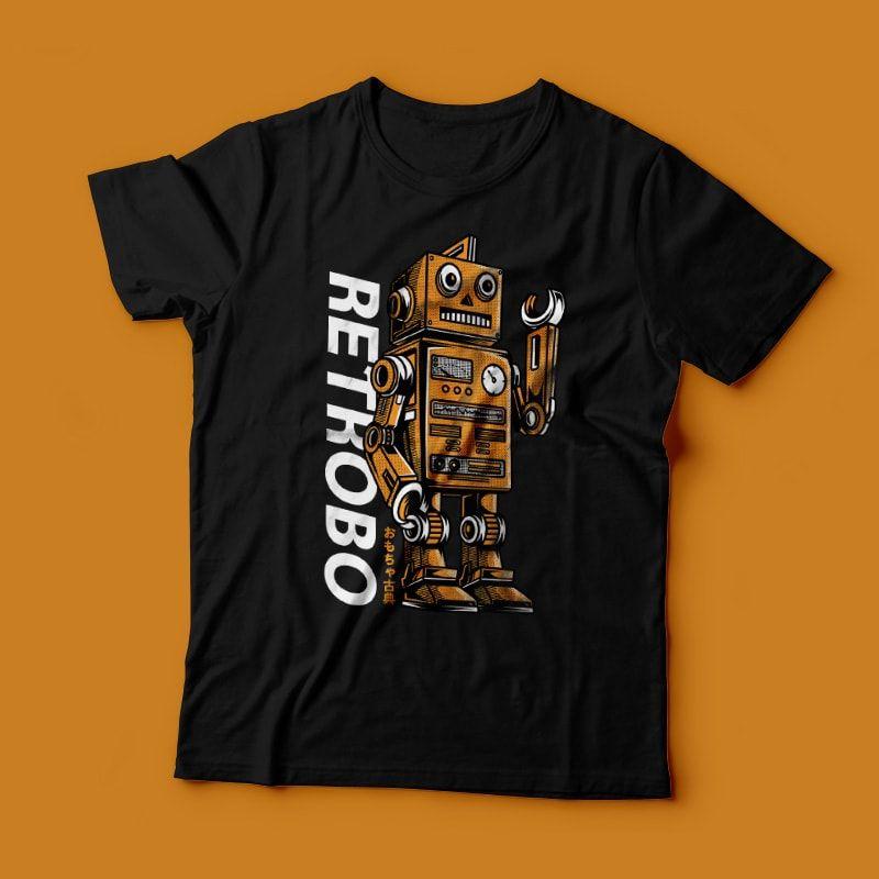 28+ Robotics t shirt ideas inspirations