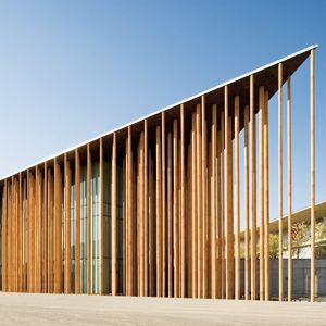 Top Futuristic Architectural Trends