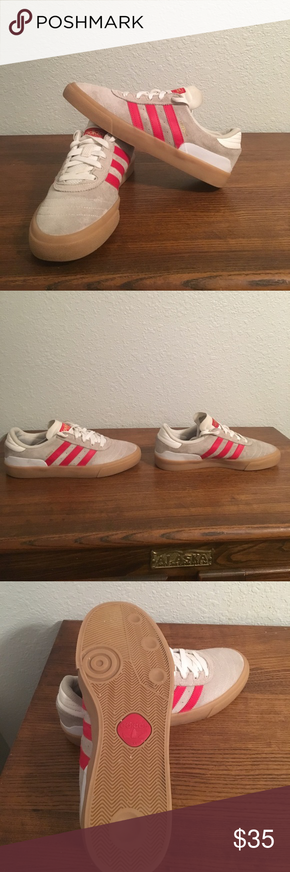 Adidas Busenitz Shoes Only worn a few times 232135041