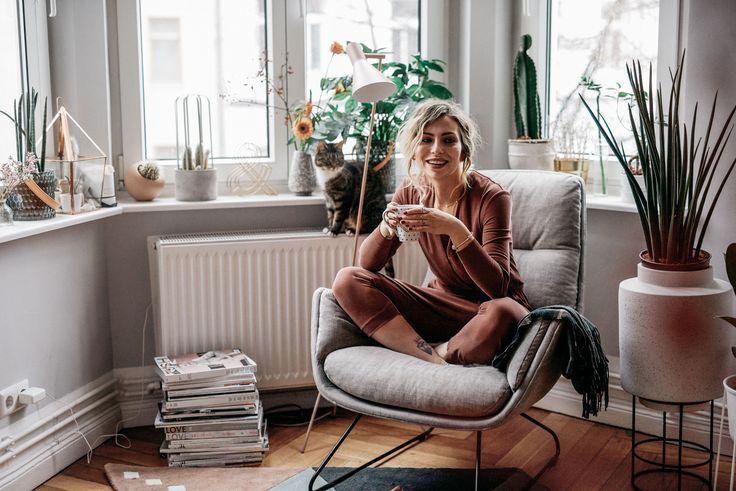 Masha Sedgwick | Erker sitz, Gästezimmer einrichten