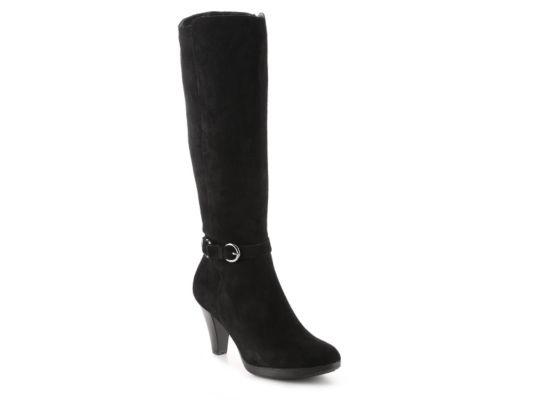 Women's Blondo Ilanna Boot - Black · BootsShoe ...