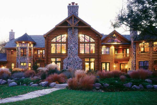 Great Home Log Homes Exterior House Exterior Log Homes