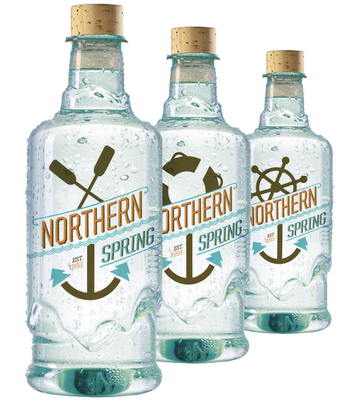 cool nautical packaging idea