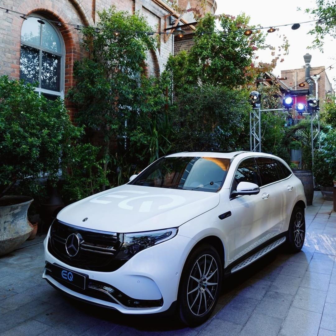 Mercedes Benz Eqc 400 4matic Mercedes Benz Benz Mercedes