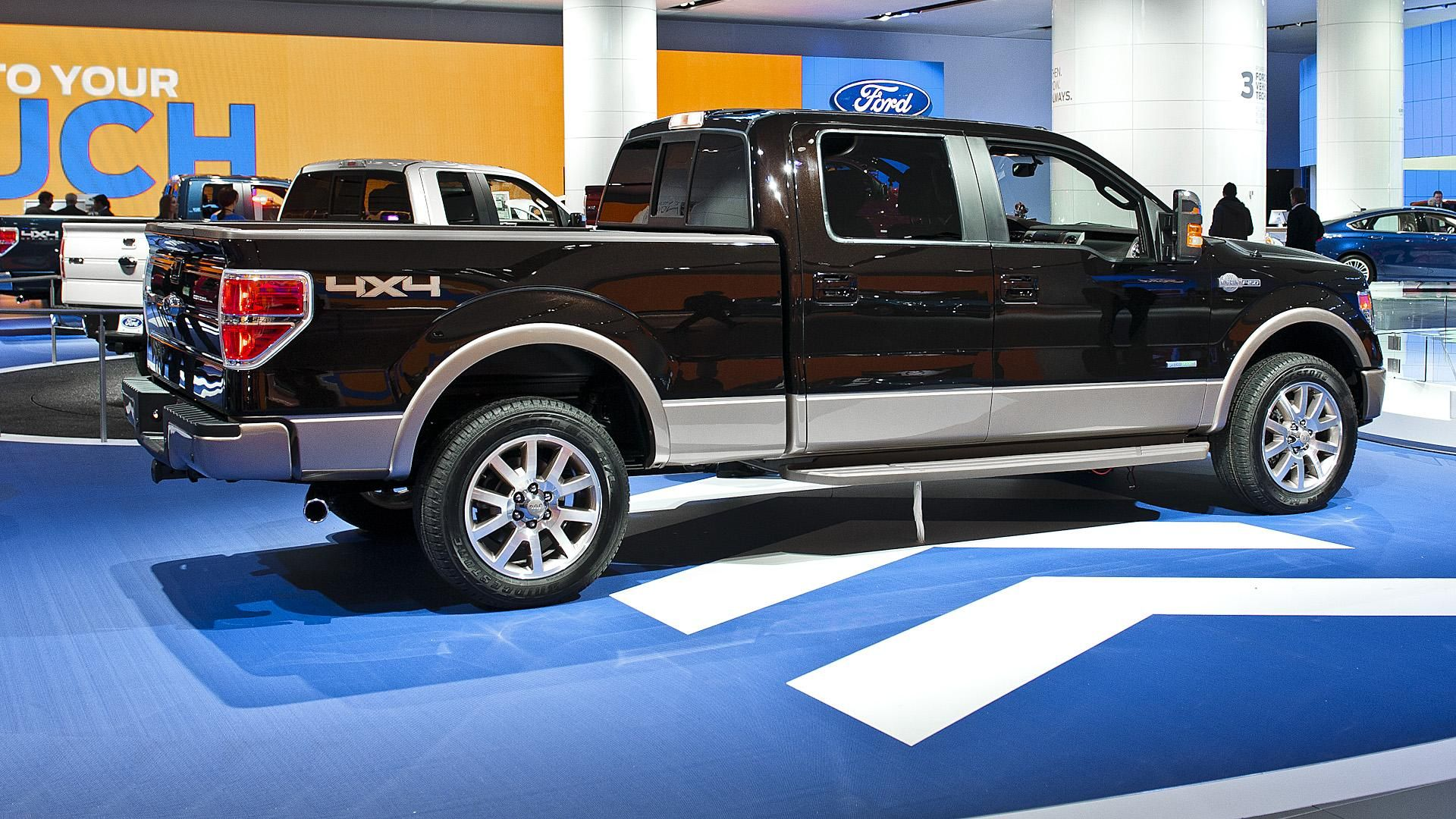 2014 ford f 150 king ranch ford f150 ford ford trucks pinterest