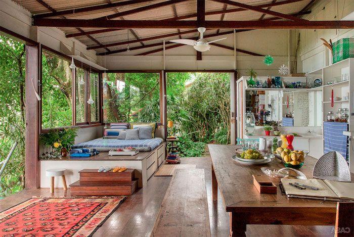Außenküche Selber Bauen Holz : Gartenlounge selber bauen u anleitung von hornbach