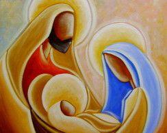 Religiosos cat licos cuadros que pintare pinterest for Cuadros religiosos modernos