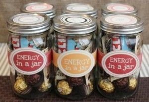 Energy in a jar do it yourself xmas gift pack the jar full of energy in a jar do it yourself xmas gift pack the jar full solutioingenieria Images