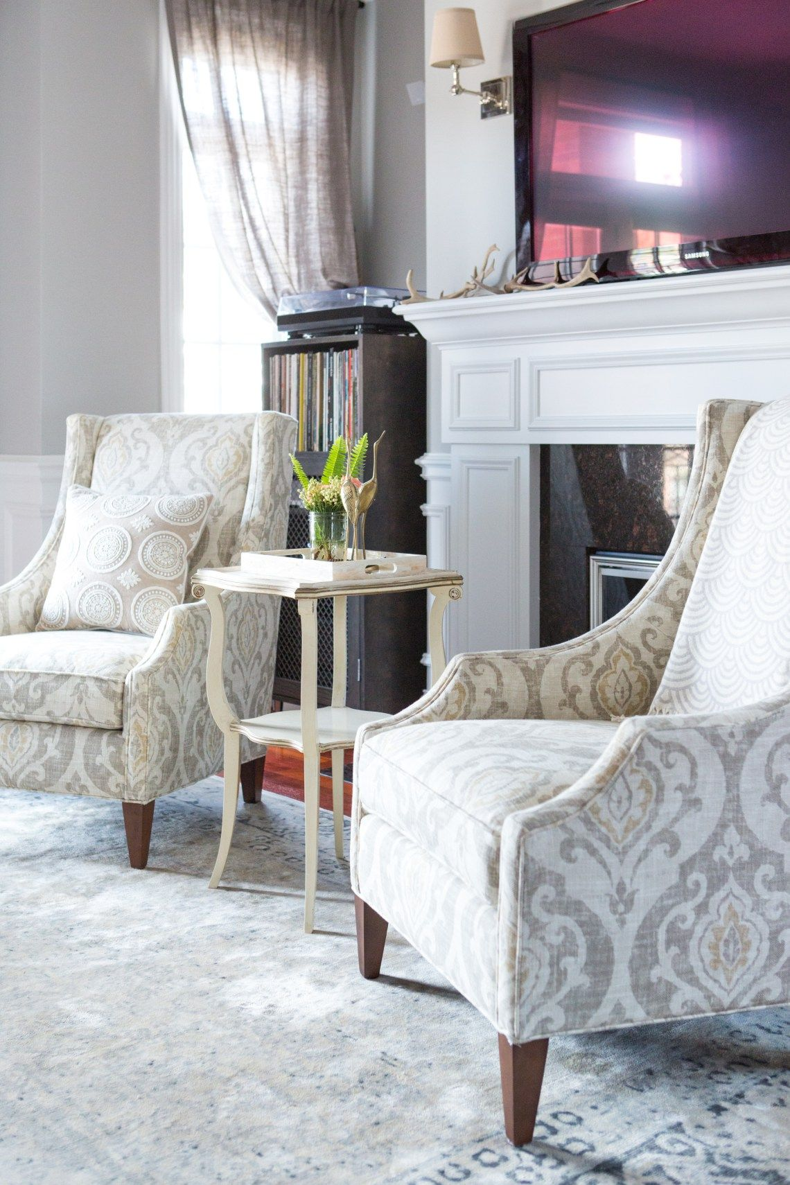 Designer Tips For Mixing Interior Styles Francois Et Moi Living Room Grey Living Room Shades Tan Living Room #teal #and #tan #living #room