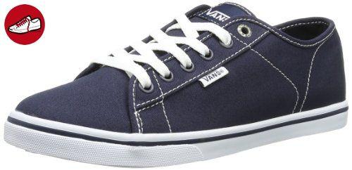 Vans W FERRIS LO PRO (CANVAS) NAVY/G VUDO7HL Damen Sneaker, Blau