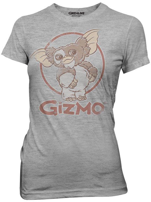 ThinkGeek :: Gizmo Babydoll