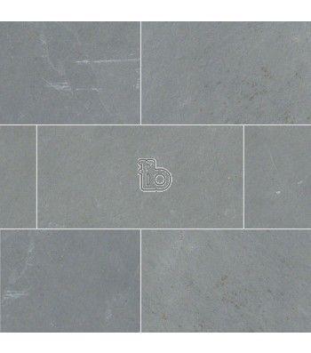 Montauk Blue 12x24 Gauged Buy Slate Tile Slate Tile Flooring Slate Flooring