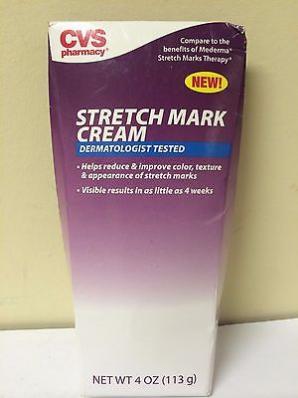 Awesome Cvs Stretch Mark Cream Compare To Mederma Stretch Marks