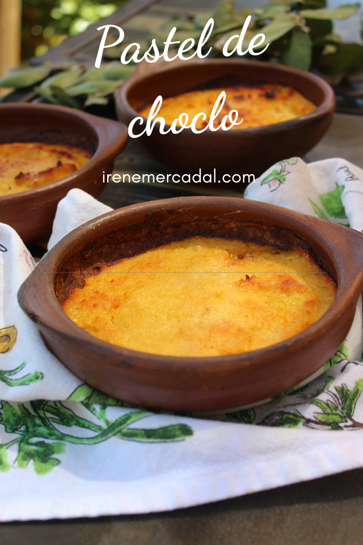 Pastel De Choclo Cocina Chilena Irene Mercadal Receta Pastel De Choclo Comidas Con Verduras Recetas Con Choclo