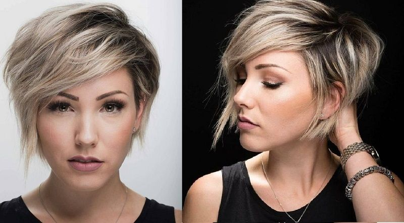 38+ Pixie cut for round face ideas in 2021