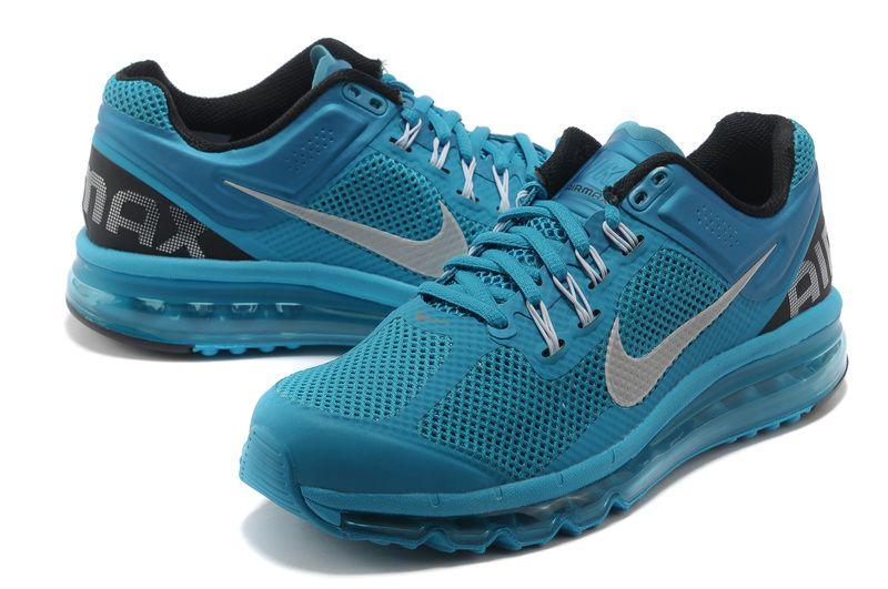 2013 air max blue