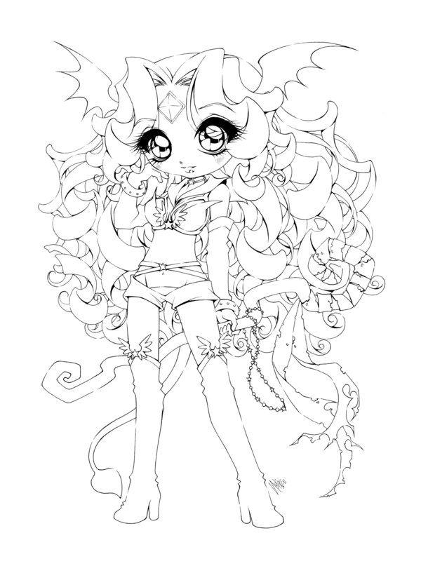 starlight bella... lineart by sureya | Anime | Pinterest ...