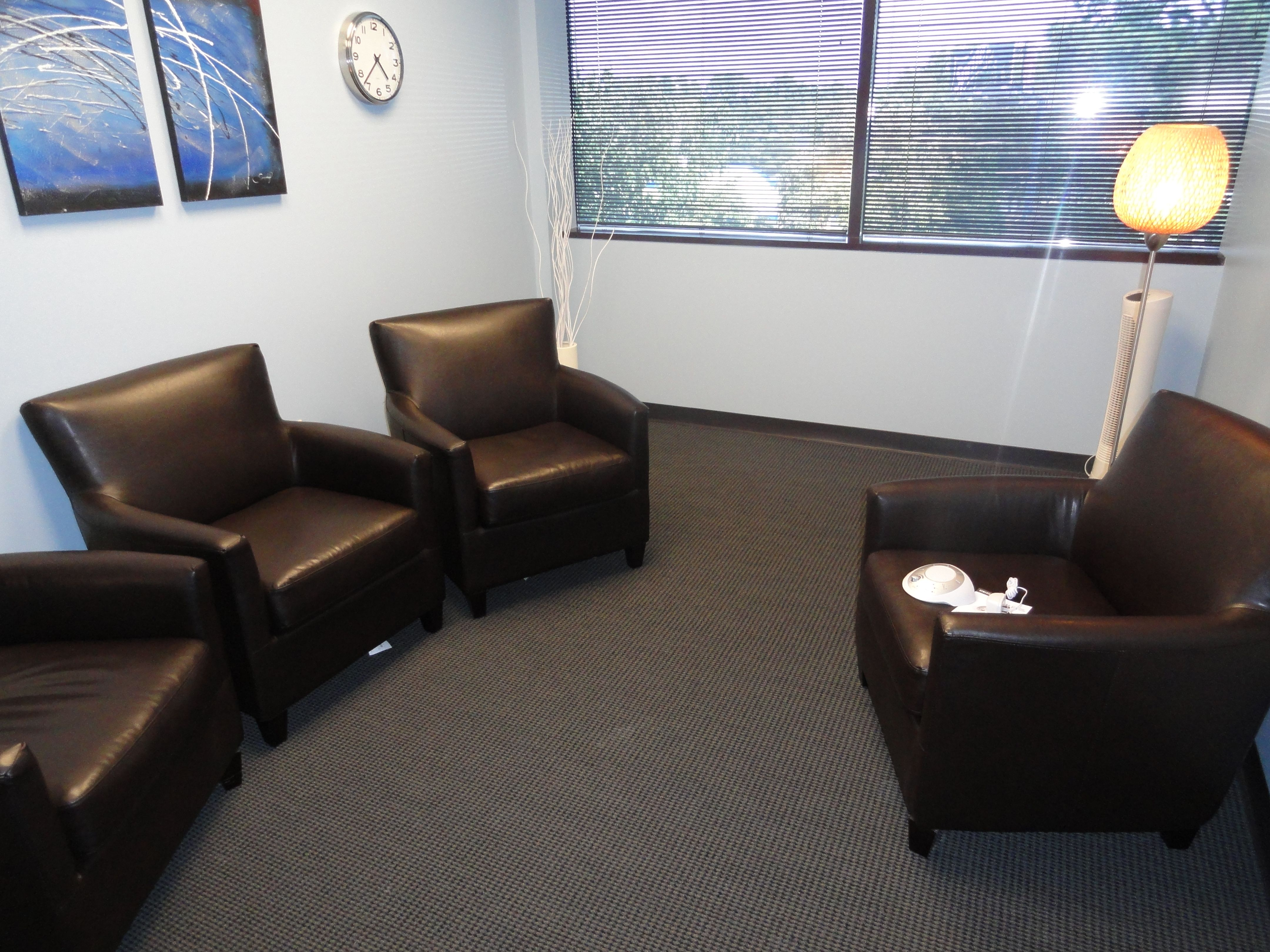 Gentil Counseling Office 2 Counseling Office, Therapy, Chair, House Design, Room,  Office