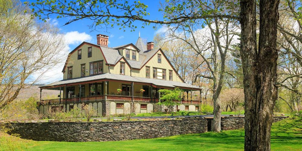 Hunter Mountain New York/Rosehaven Bed and Breakfast Inn