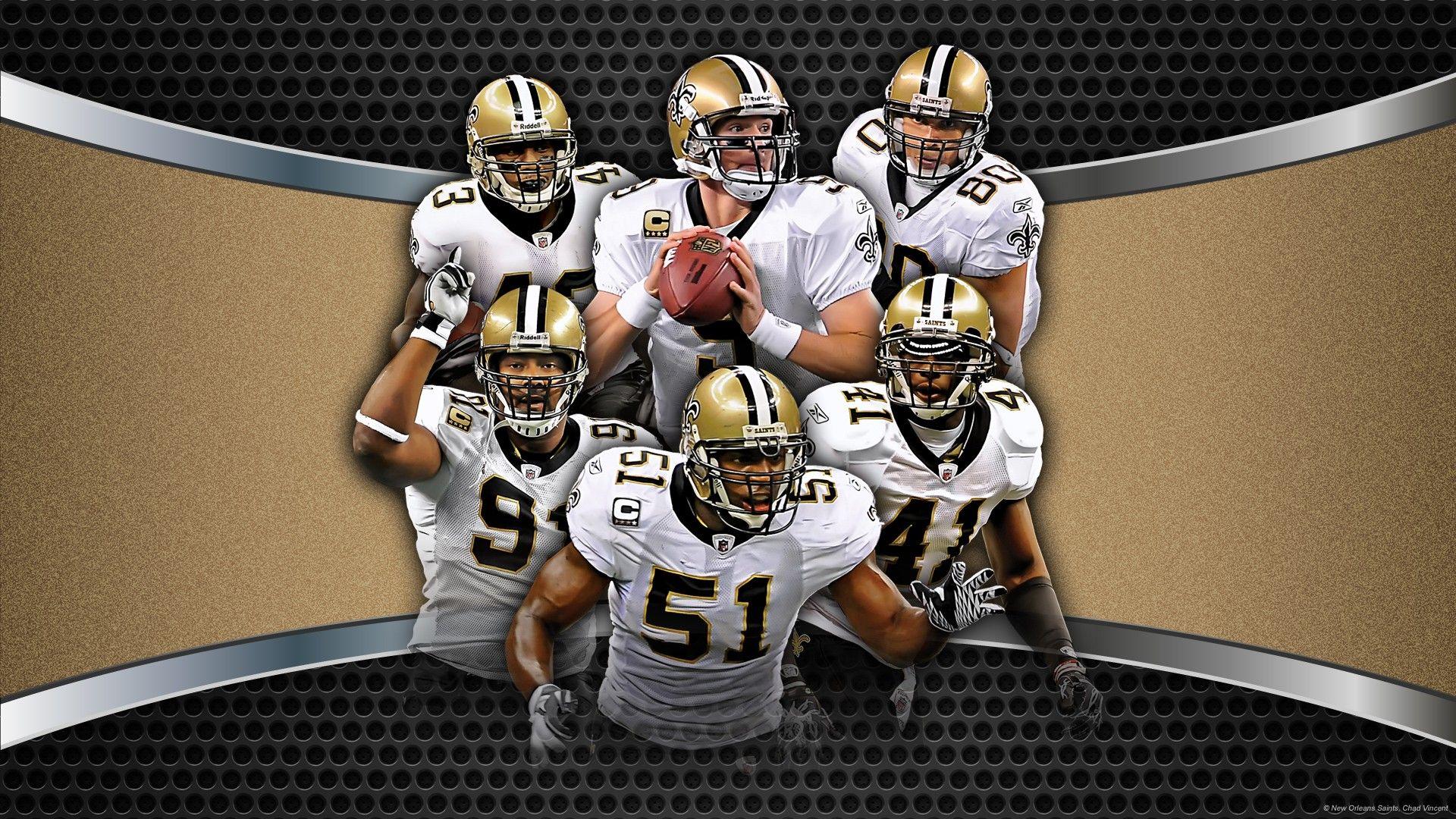 New Orleans Saints Wallpaper 2020 Nfl Football Wallpapers Nfl Football Wallpaper Football Wallpaper Saints Football