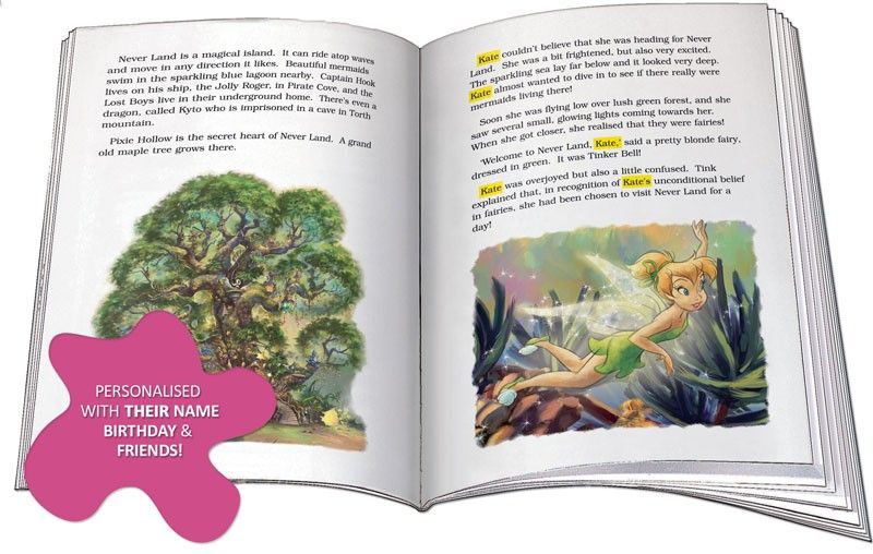"""My Adventure"" books put your child in the story... Great gift idea."