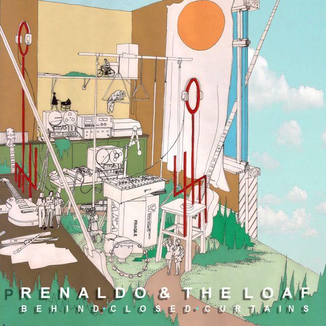 Lyssa humana: New Stuff: Renaldo & The Loaf