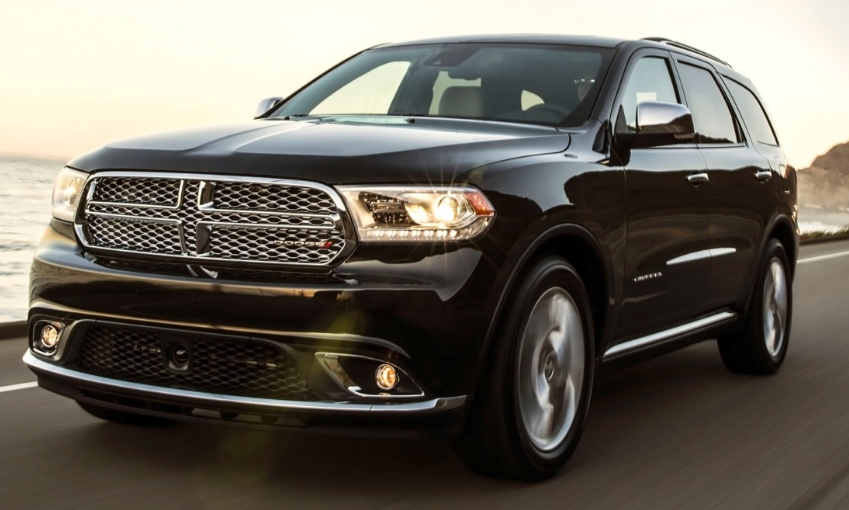 2014 Dodge Durango Owners Manual The Dodge Durango S 2011 Redesign Qualified As A Wholesale Progress On Its Forerunner 2014 Dodge Durango Dodge Durango Dodge
