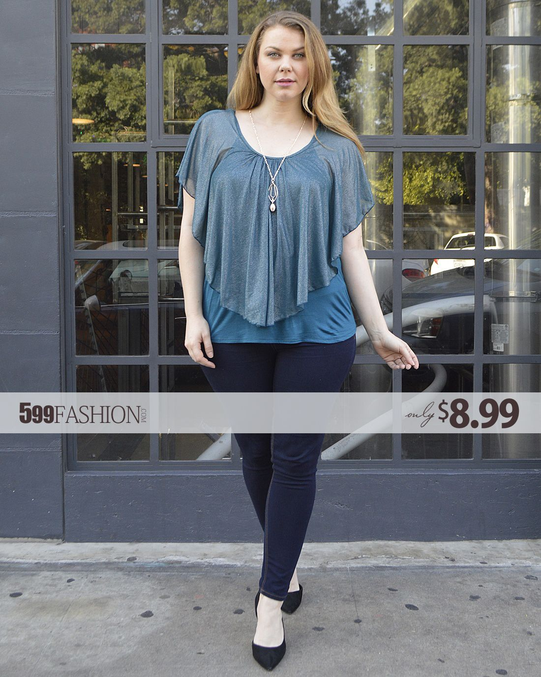 New Pus Tops, Shrugs & Dresses!!! Everything Under $10 ...