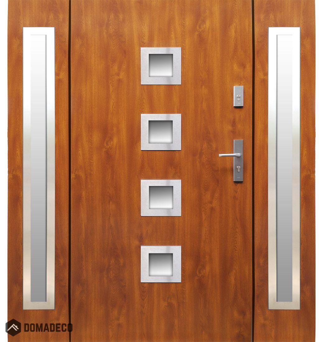 Fargo 19 T Porte De Maison Porte D Entree Double Porte Entree Double