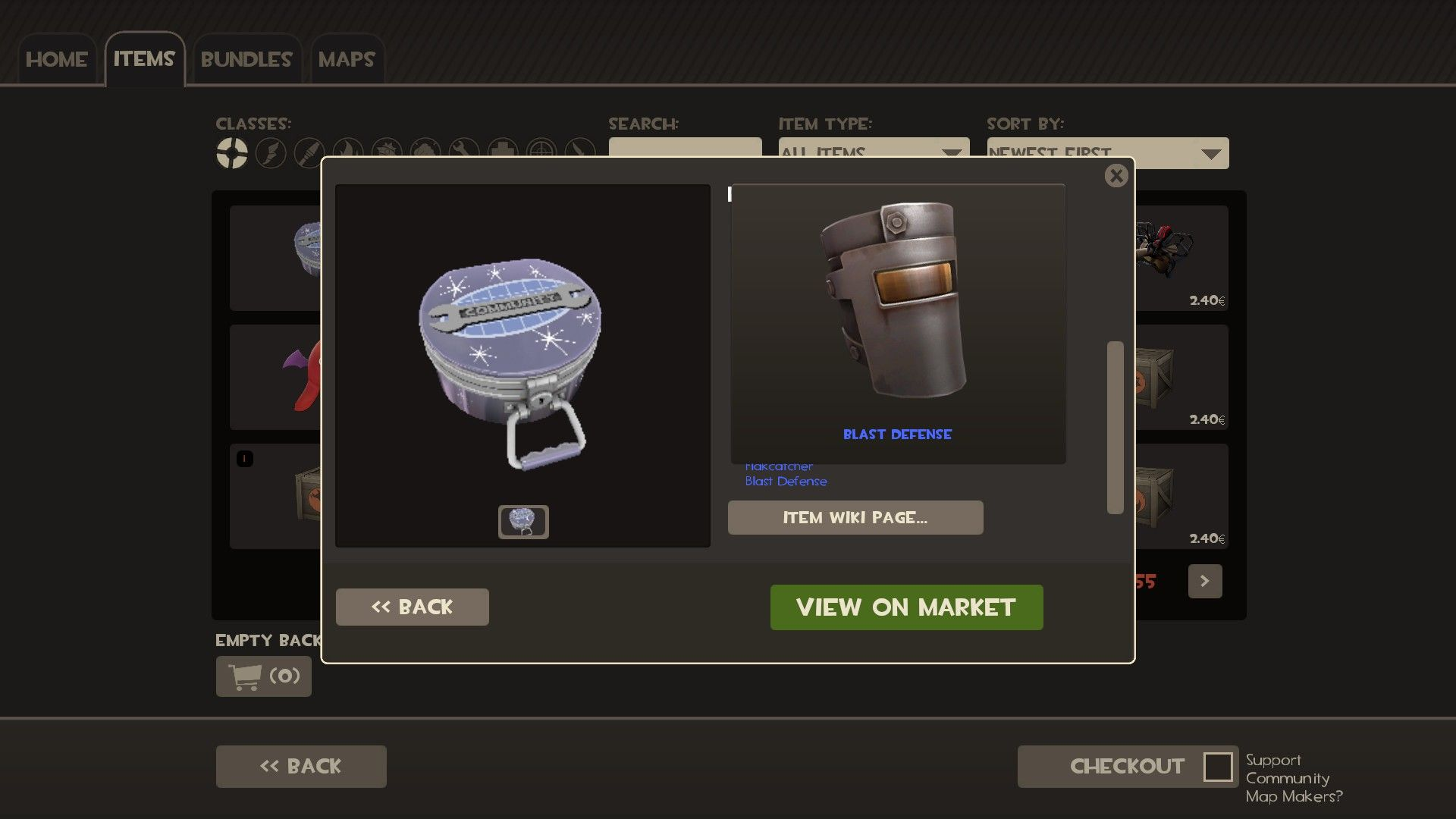 Tf2 soldier cosmetics quotes - Store Preview From New Update Cosmetics Games Teamfortress2 Steam Tf2 Steamnewrelease