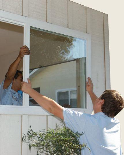 About Window Repair Glass Repair Windows