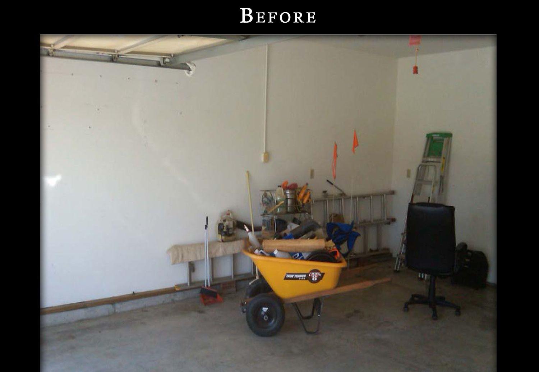 Garage before (innerwood)