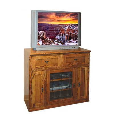 Forest Designs Tv Stand Finish