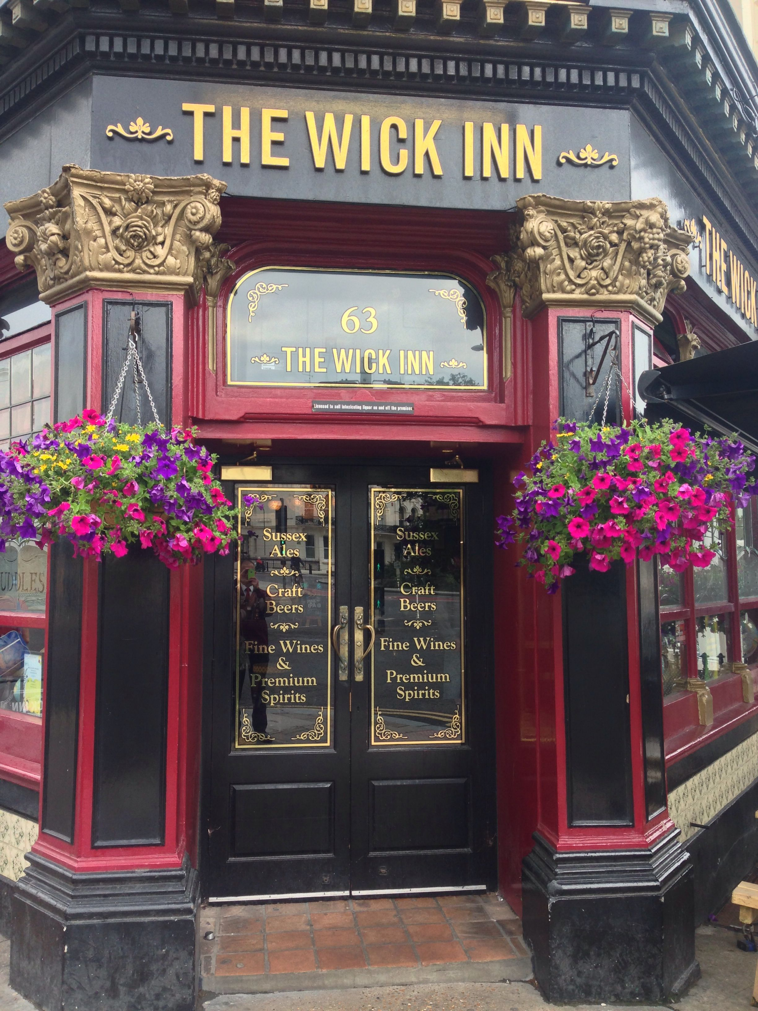 The wick brighton