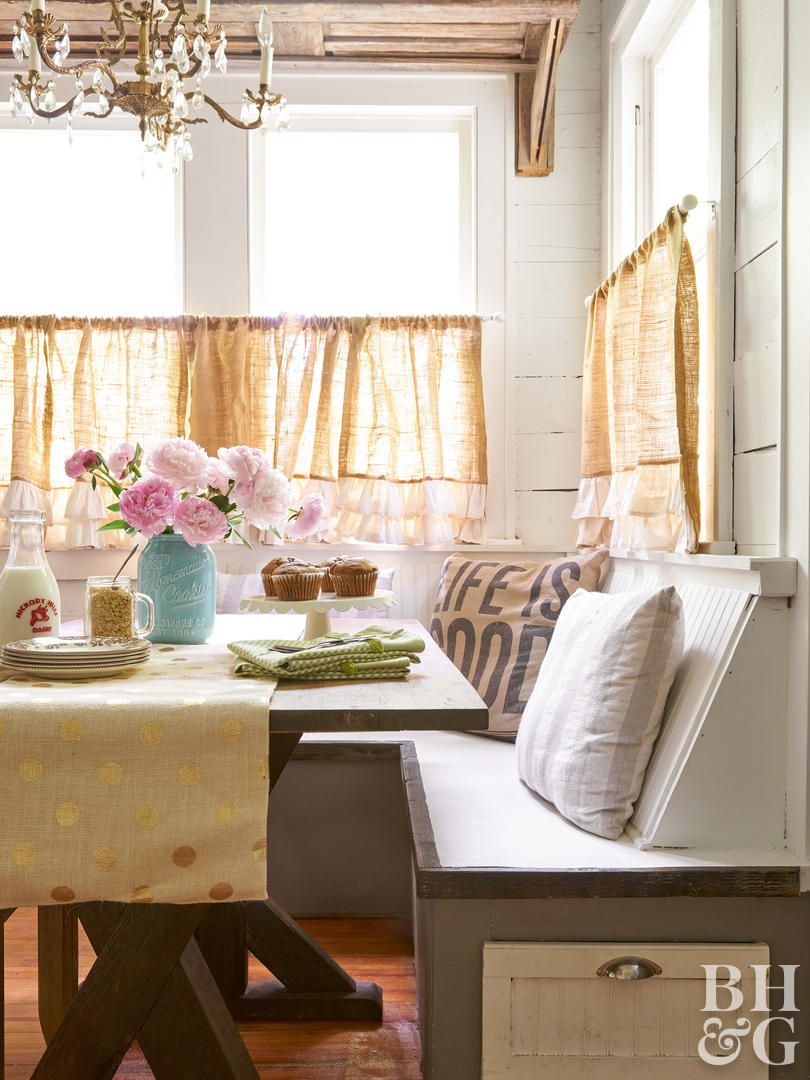 17 Rustic Window Treatments You Ll Want To Try Now Rustic Window